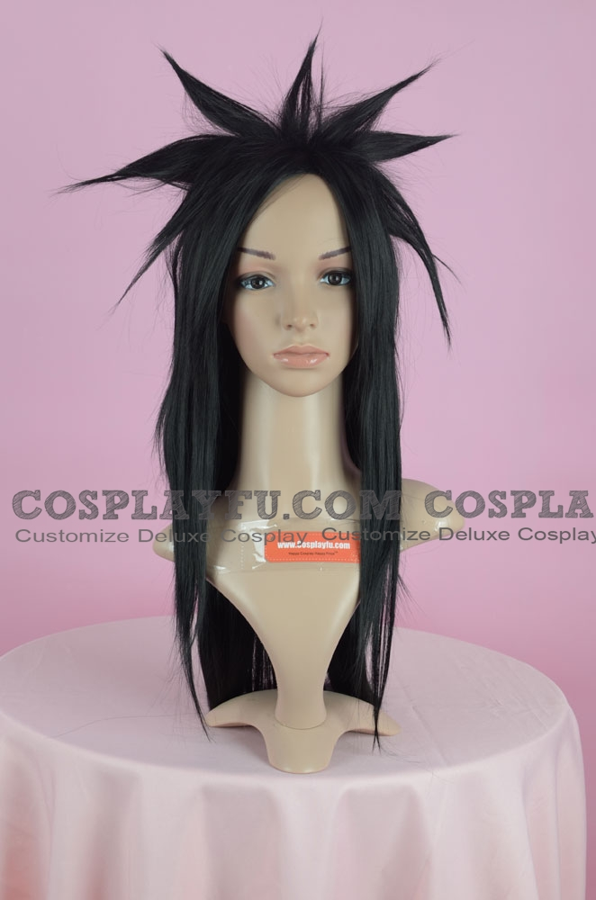 Madara Wig from Naruto