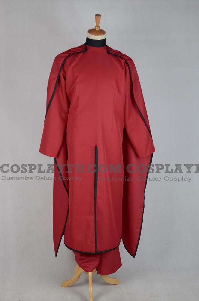 Magneta Cosplay Costume from X-Men