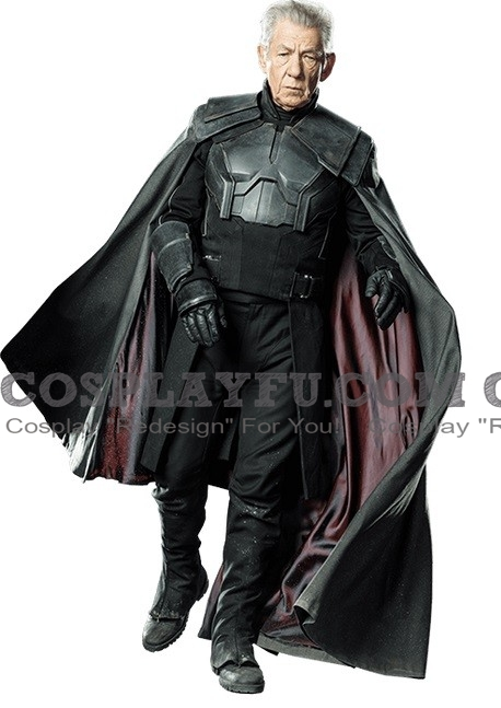 Magneto Cosplay Costume (Days of Future Past) from X-Men