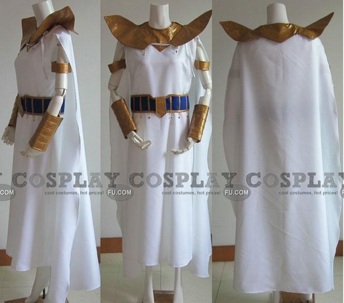 Mahado Cosplay Costume from Yu Gi Oh