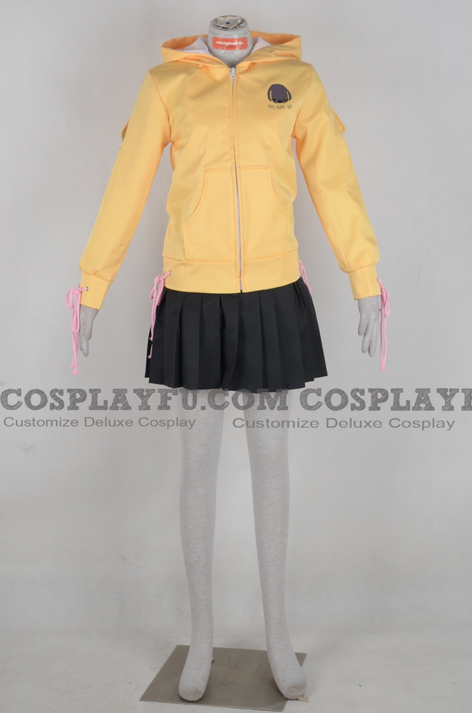 Mairu Cosplay Costume from Durarara