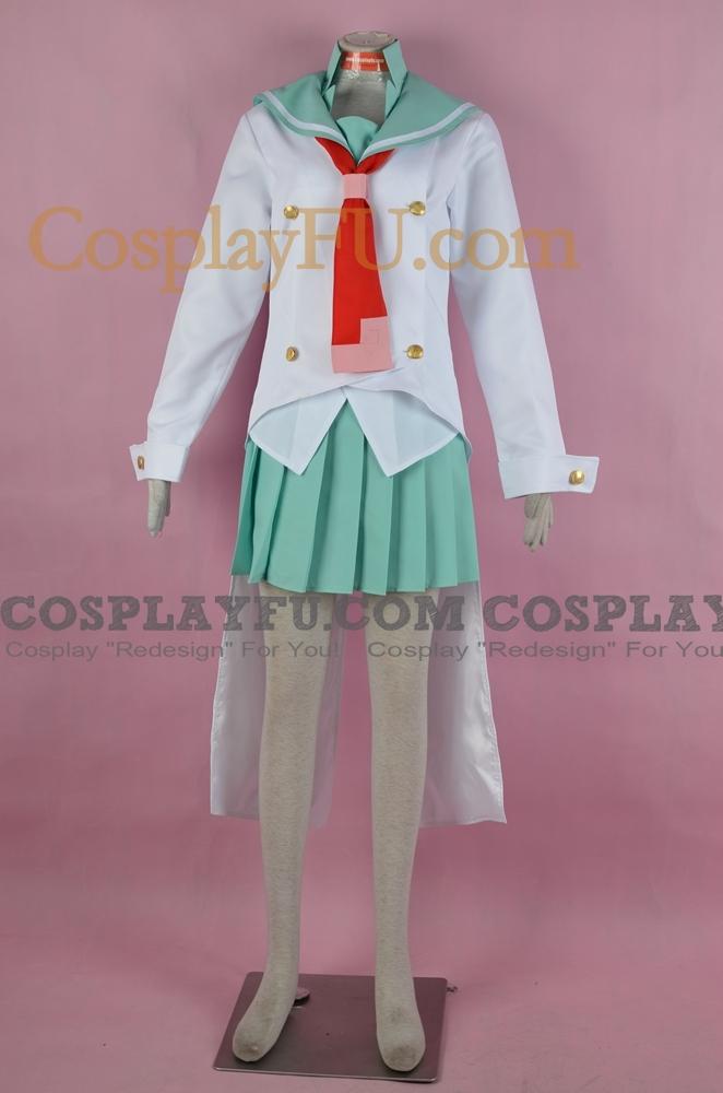 Soul Eater MAKA ALBARN Uniform Custom Made Cosplay Costume