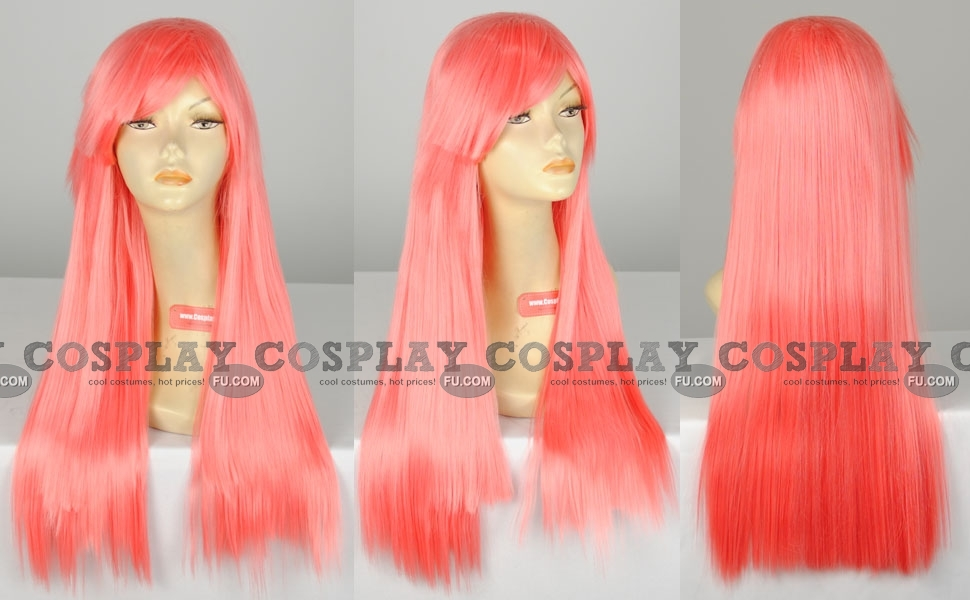 Manticore Wig from Star Driver