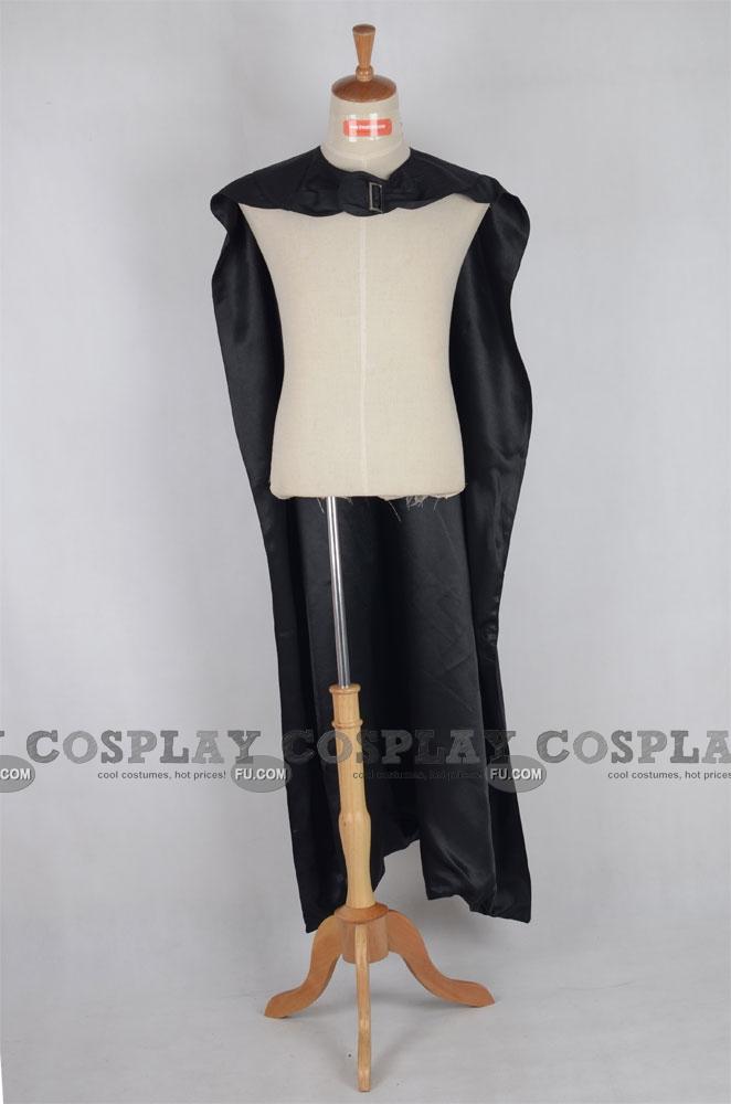 Guts Cloak from Berserk