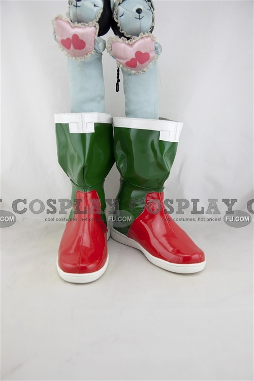 Mao Shoes (B490) from Angelic Layer