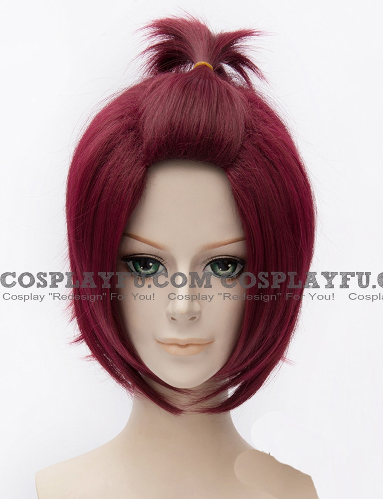 Mao Wig from Ensemble Stars