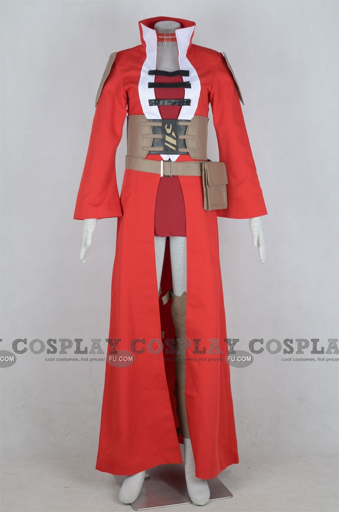 Custom Marceline Cosplay Costume (Steampunk) from ...