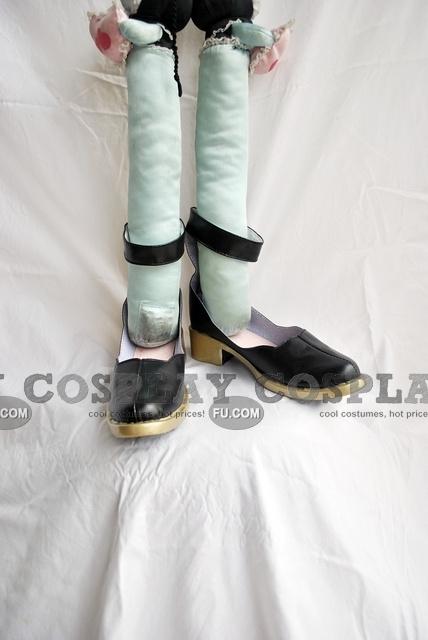 Masako Shoes (C255) from Mawaru Penguindrum