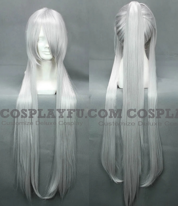 Masamune Wig from Brave10