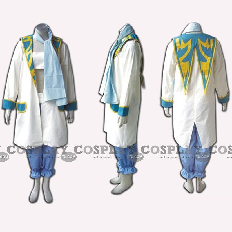 Mashiro Cosplay Costume from My Otome