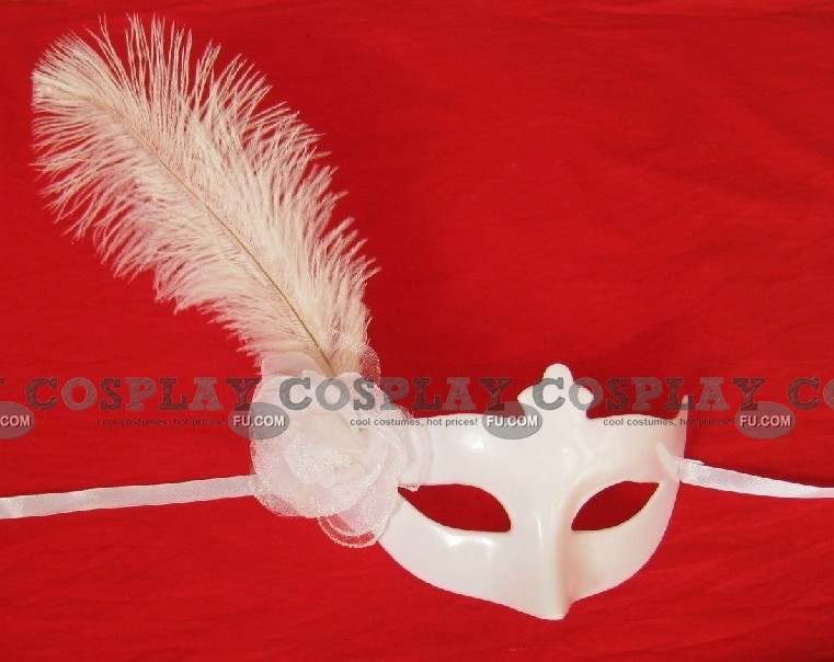Masquerade Masks (27)