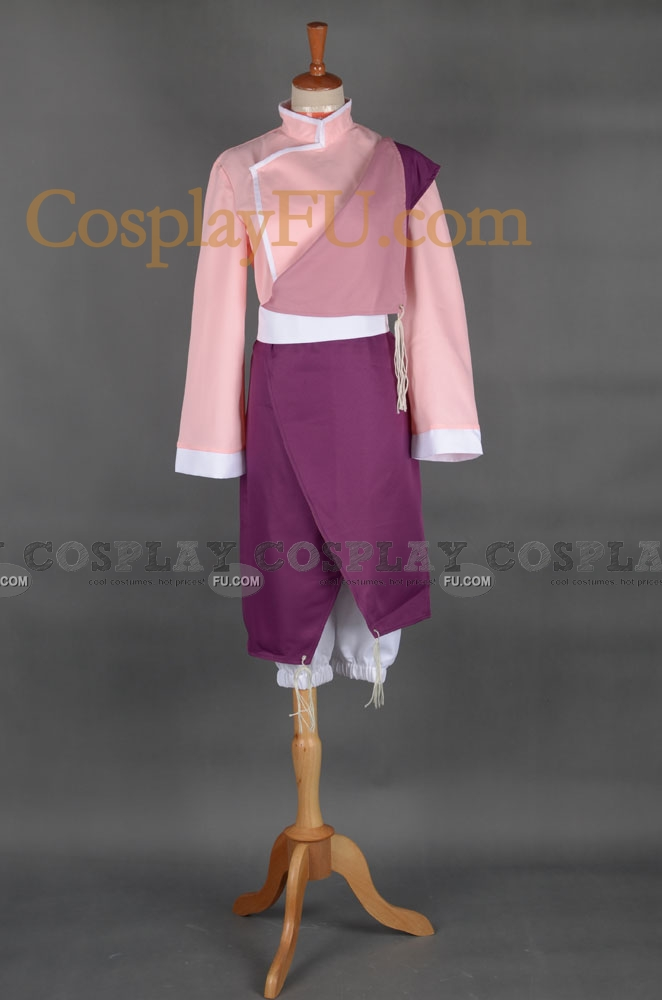 May Cosplay Costume from Fullmetal Alchemist