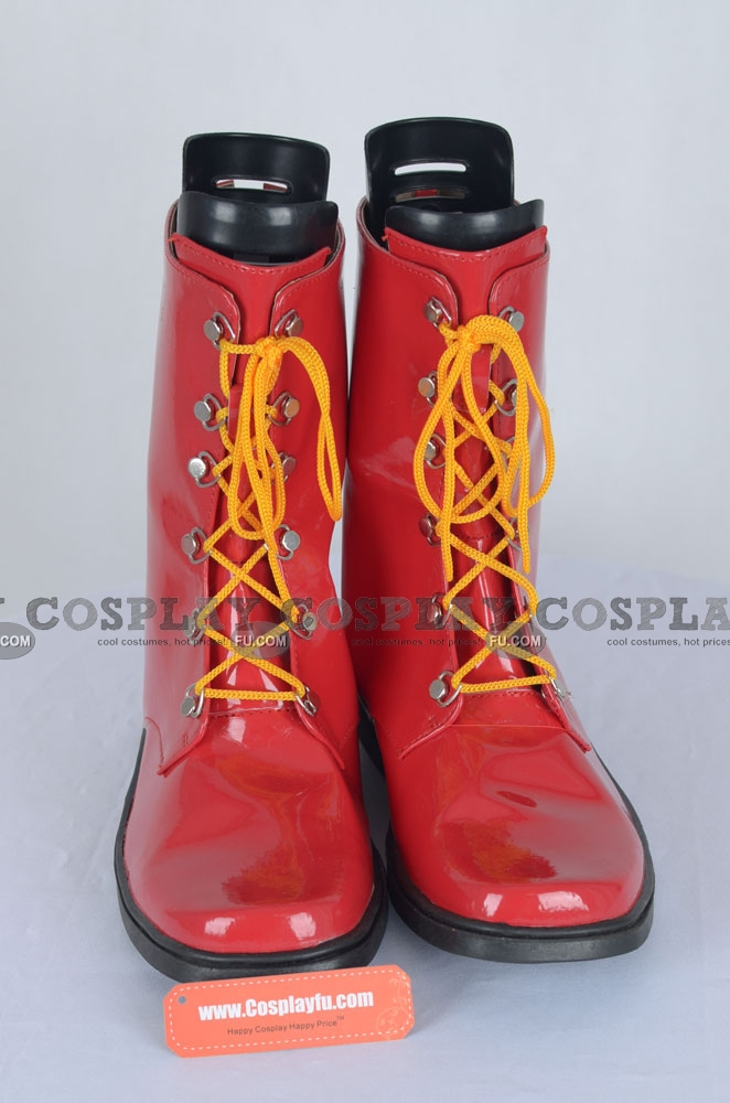マクドナルド マクドナルド 靴 (Q405)