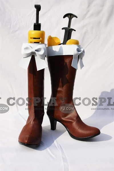 Meiko Shoes (1269) from Vocaloid