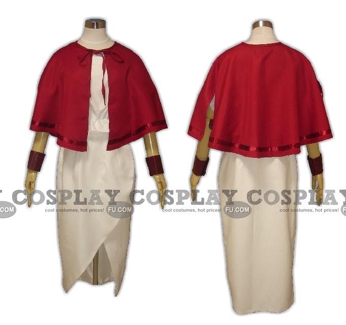 Meiou Cosplay Costume from Sound Horizon