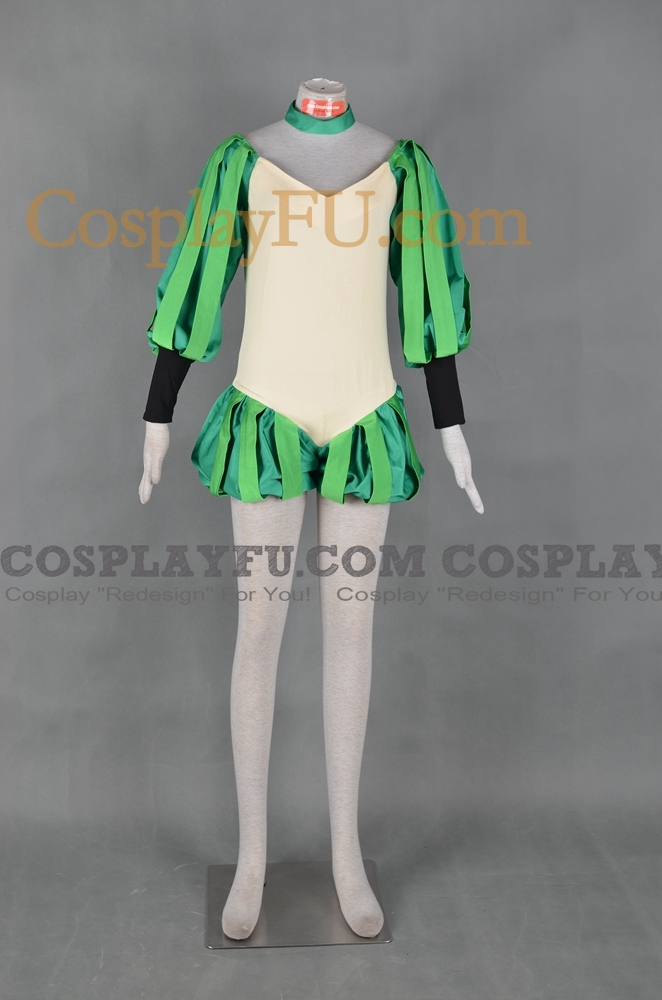 Mercedes Cosplay Costume from Odin Sphere