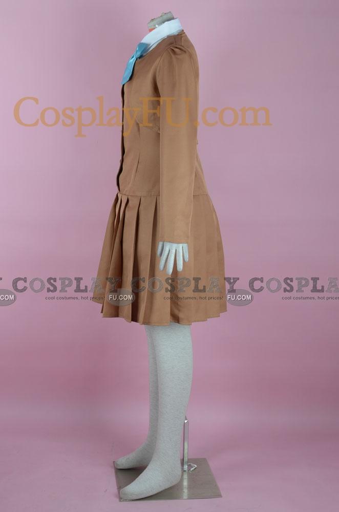 Details about  /Fushigi Yugi Miaka Cosplay Costume Custom Made