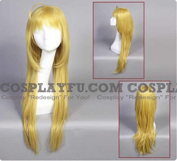 Miki Wig from The Idolmaster