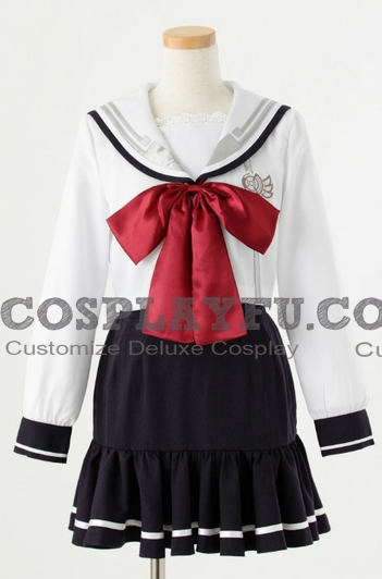 Mikoto Cosplay Costume from NORN9
