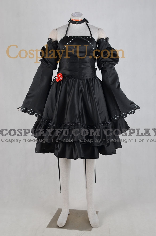 Miku Cosplay Costume (Cantarella) from Vocaloid