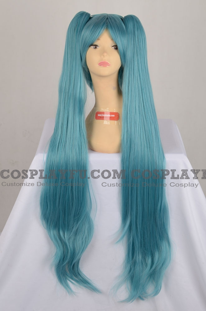Miku Wig (HML) from Vocaloid
