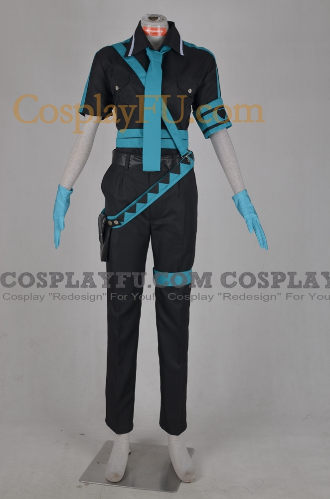 Mikuo Cosplay Costume (Love is War) from Vocaloid