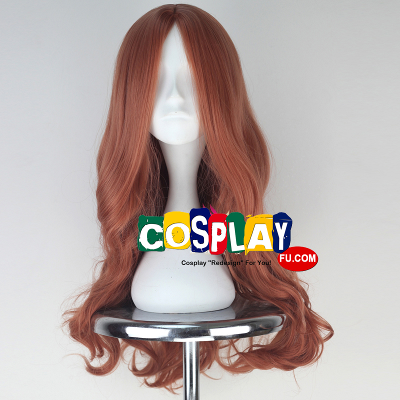 Mimi Wig from Digimon Adventure