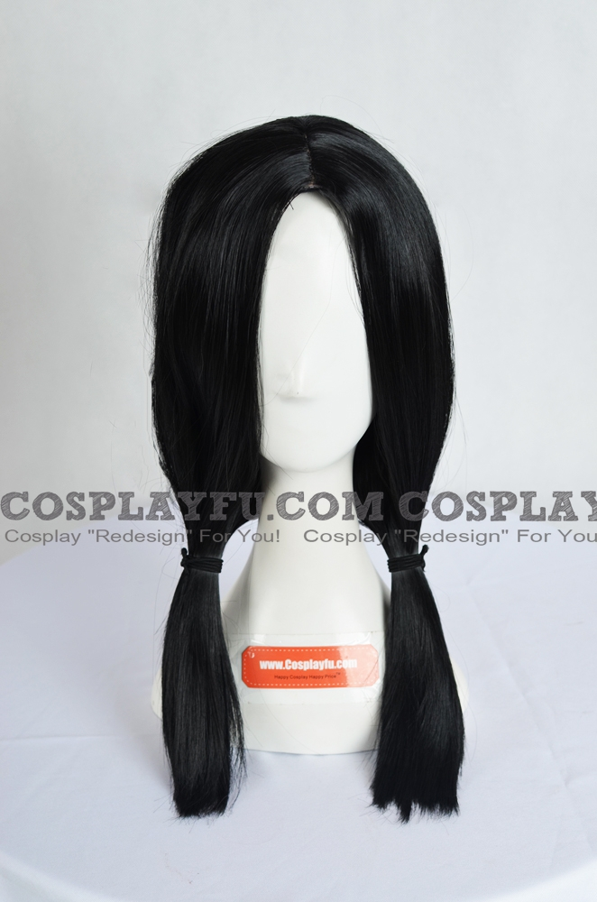 Mina Wig from Attack on Titan