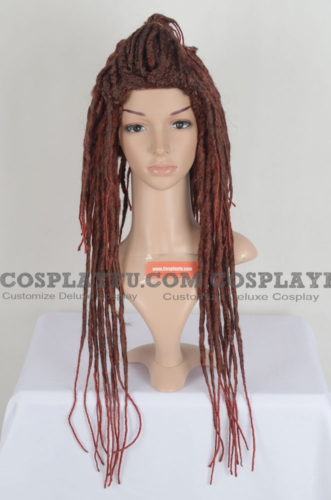 Mink Wig from DRAMAtical Murder