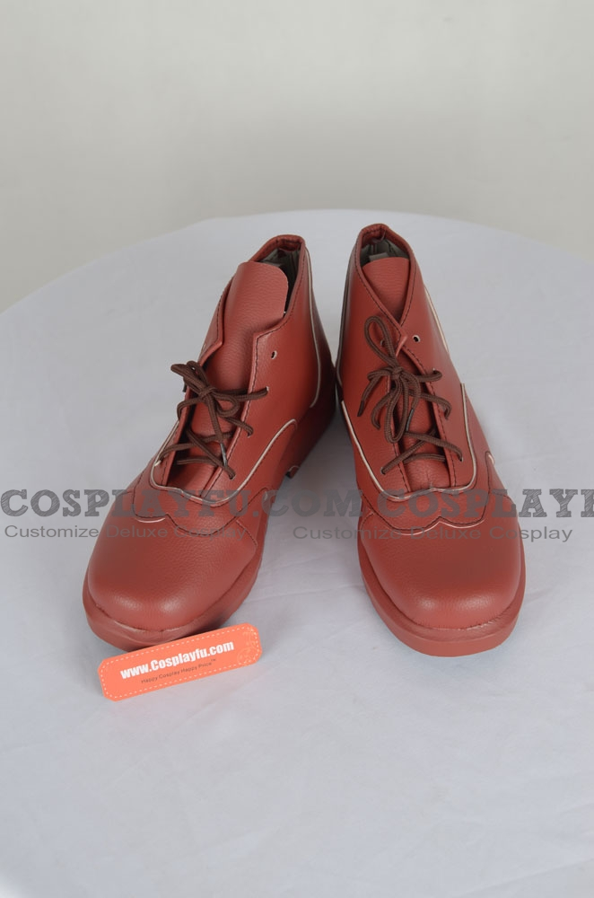 Mirai Shoes (1804) from Beyond the Boundary