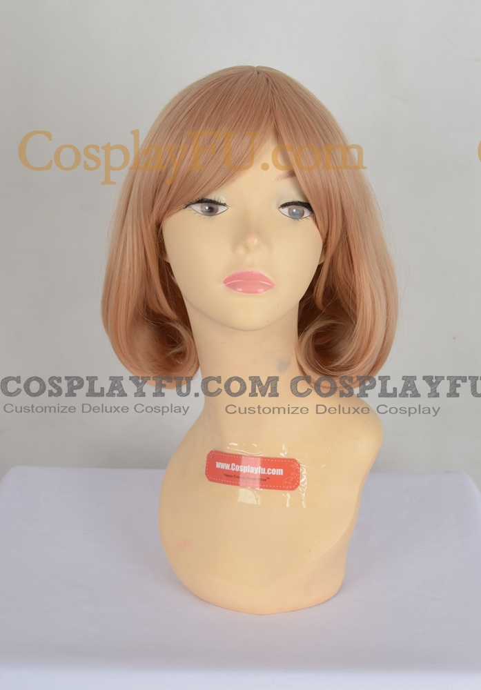 Mirai Wig from Beyond the Boundary