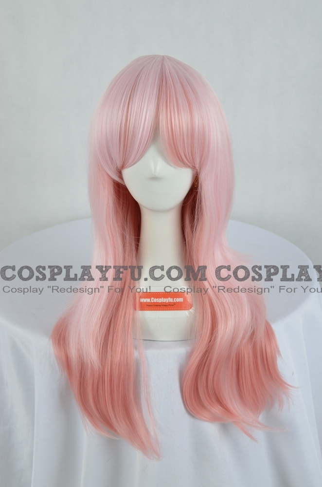 Astaroth wig from The 7 Deadly Sins