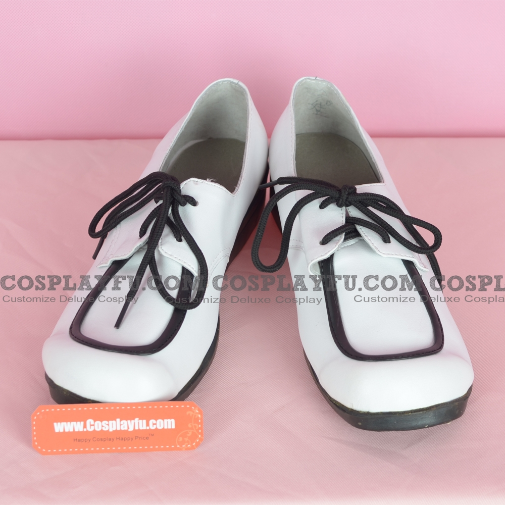 Mizore Shoes from Rosario Vampire