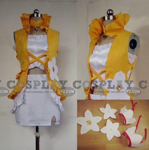 Mo Qingxian Cosplay Costume from China Project