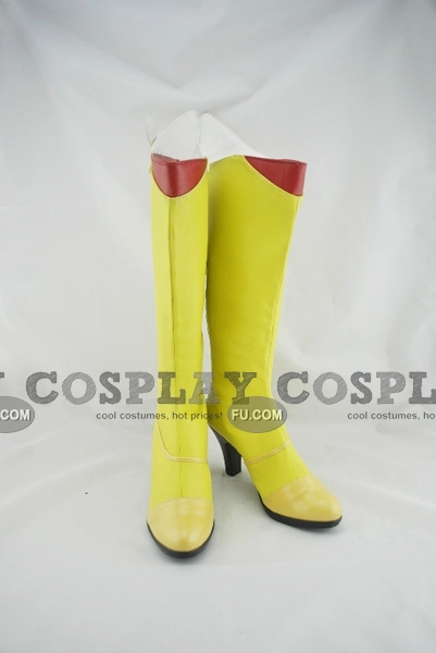 Mo Qingxian Shoes (B351) from Vocaloid