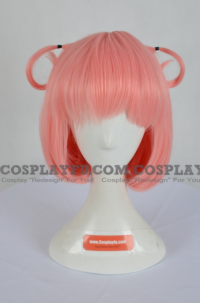 Momo Wig from To Love Ru