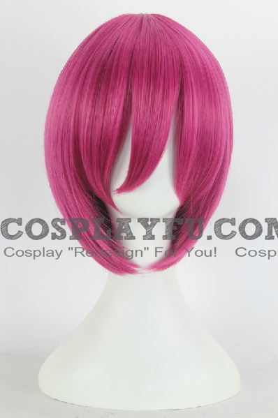 Momoka Wig from Mawaru-Penguindrum