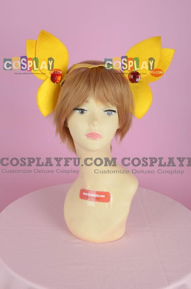 Momoko Headband from Wedding Peach