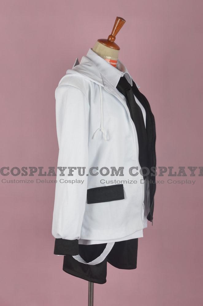 Custom Monokuma Cosplay Costume (2nd) from Danganronpa ...