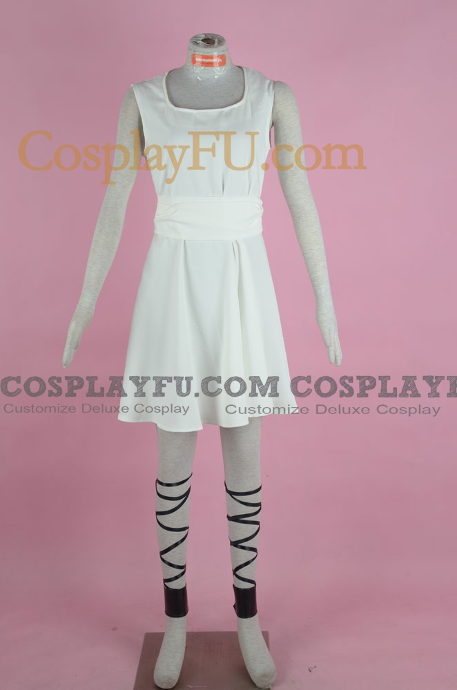 Morgiana Cosplay Costume from Magi