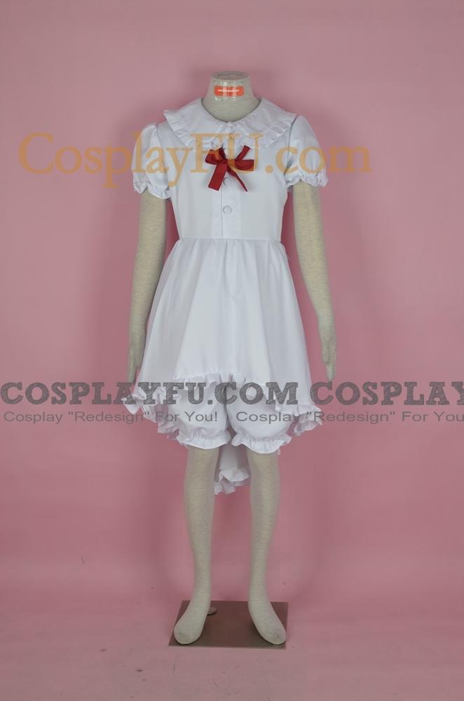 Moro Cosplay Costume from xxxHolic