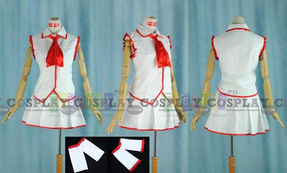 Muri Cosplay Costume from Vocaloid