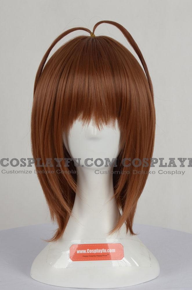 Nagisa Wig from Clannad