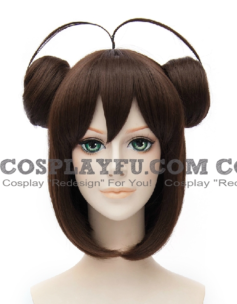 Naka Wig from Kantai Collection