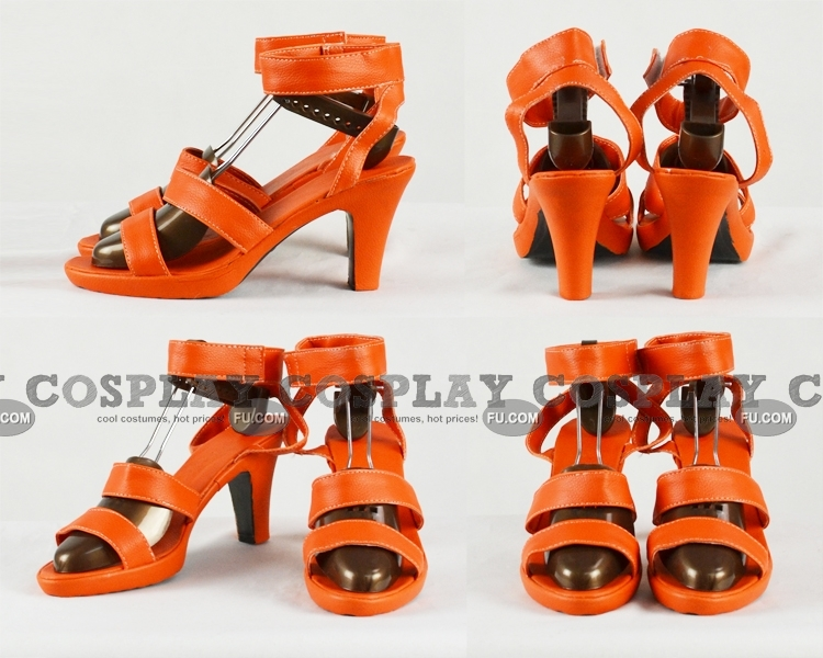 Nami Shoes (B341) from One Piece