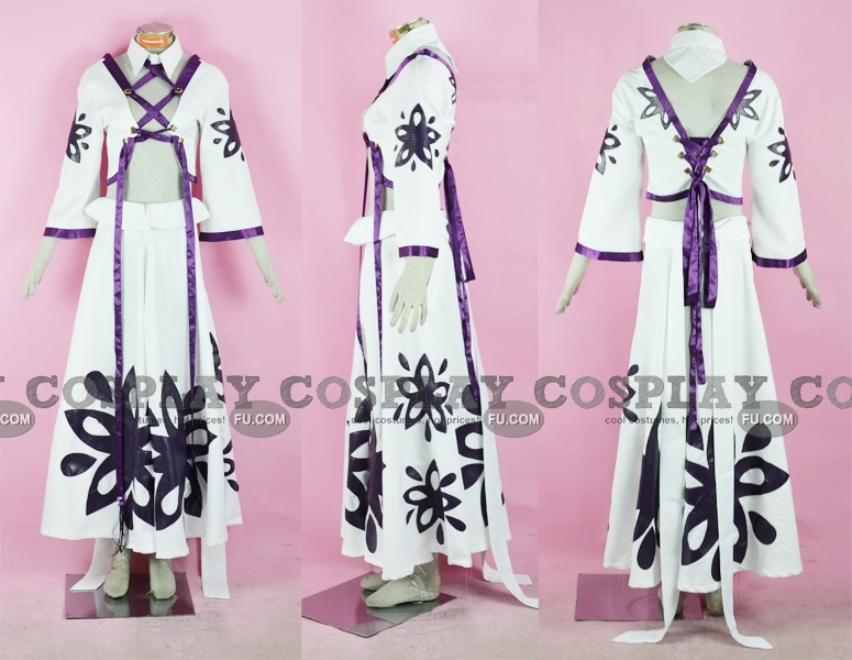Nanakuma Cosplay Costume from Brave 10