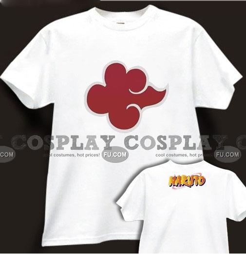De  t shirt (11 White)