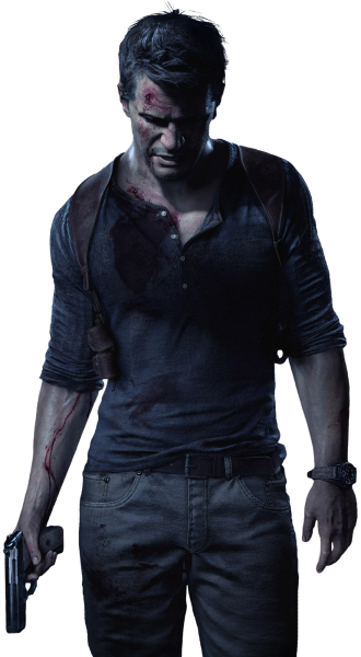 Custom Nathan Cosplay Costume From Uncharted 4 A Thief S End