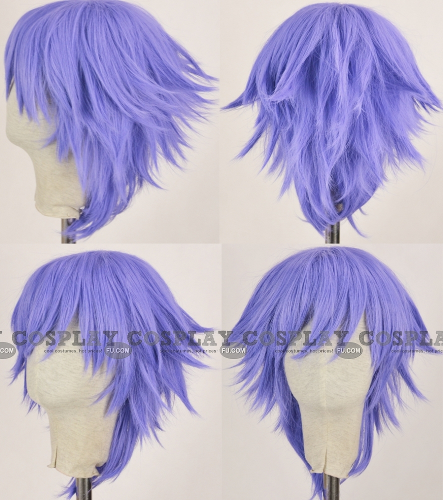 Natsuno Wig (3rd) from Shiki