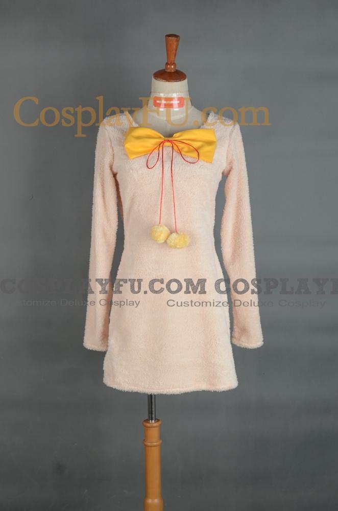 Neko Cosplay Costume from K